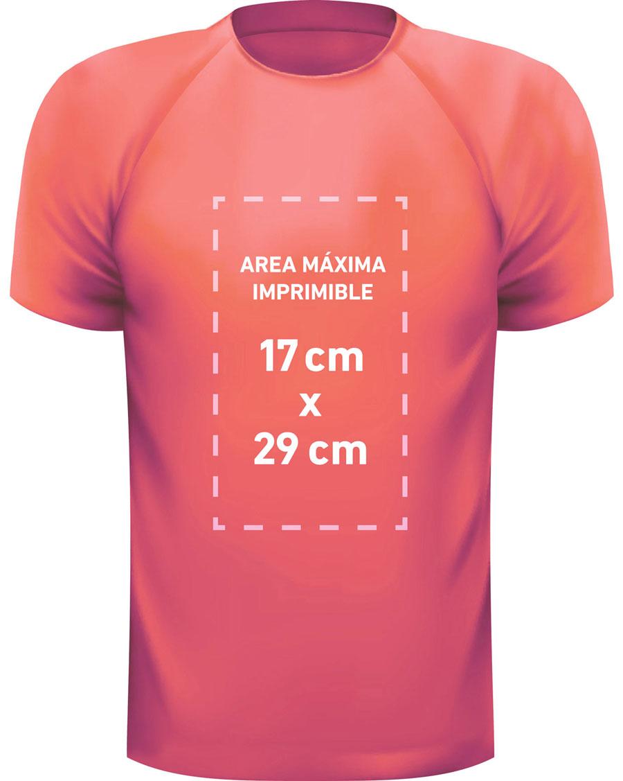 d07a4749e VI Concurso diseño de camiseta Gaubela 2018 - Gaubela